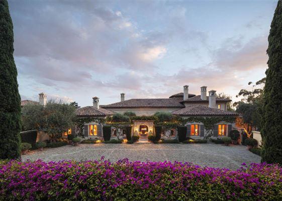 1590 Mountain, Montecito, CA - USA (photo 4)