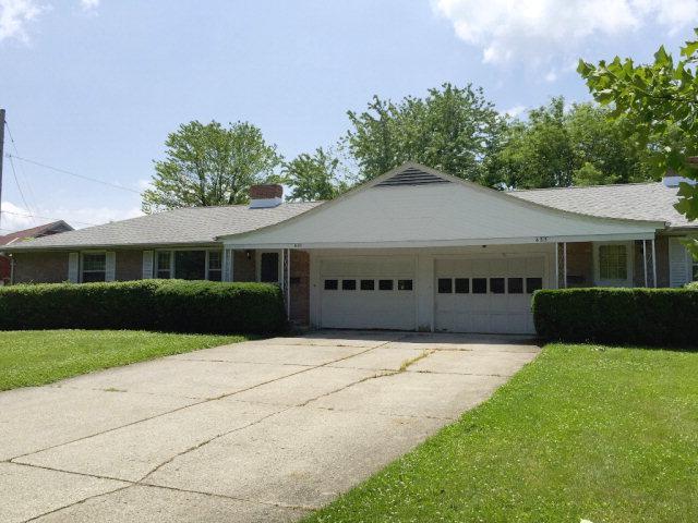 431 Stewart Ln., Mansfield, OH - USA (photo 1)