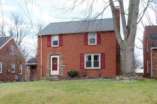 541 Sloane Ave., Mansfield, OH - USA (photo 1)