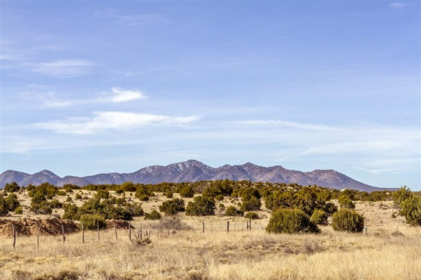 Residential Lot - Cerrillos, NM (photo 1)