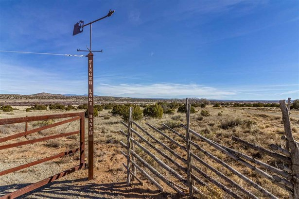 Residential Lot - Cerrillos, NM (photo 3)