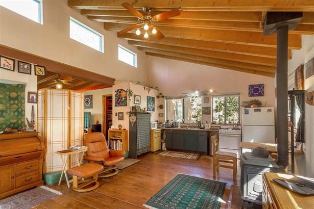 Cabin, Single Family - Glorieta, NM (photo 3)