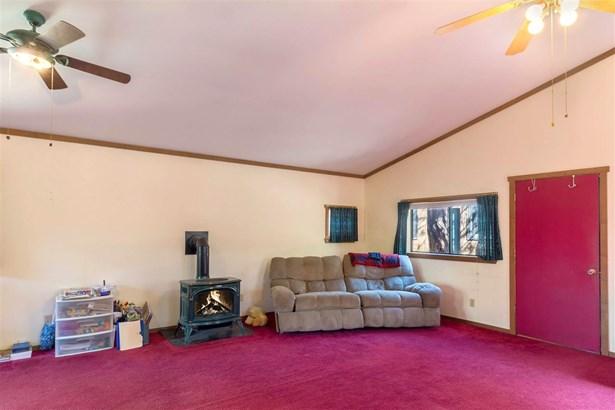 Cabin, Single Family - Glorieta, NM (photo 4)