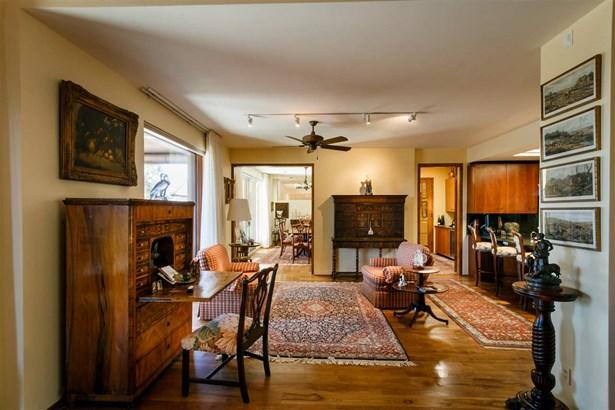 Contemporary,Pueblo, Single Family - Santa Fe, NM (photo 5)
