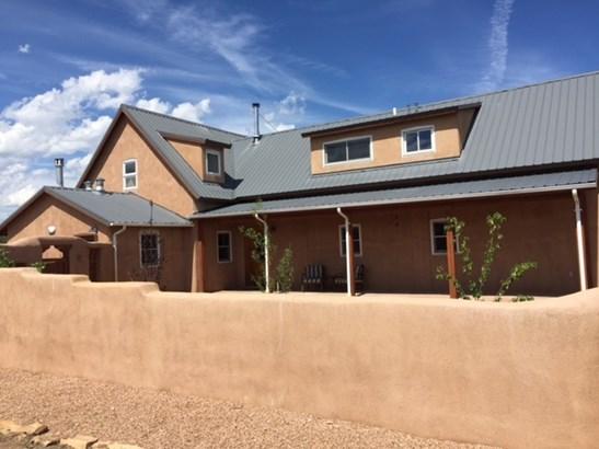 North New Mexico, Single Family - Santa Fe, NM (photo 1)