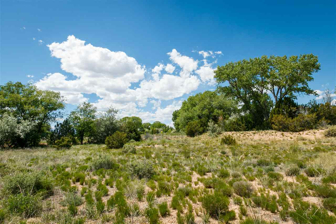 Residential Lot - Nambe, NM (photo 1)