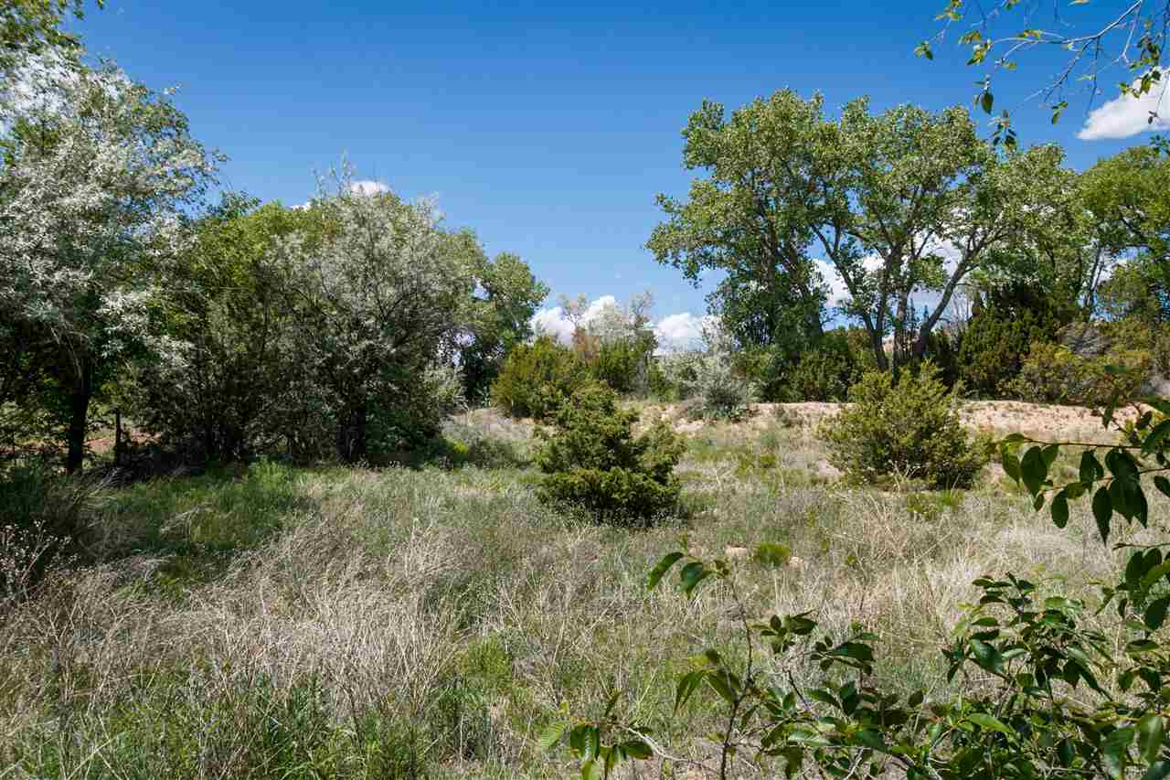 Residential Lot - Nambe, NM (photo 2)