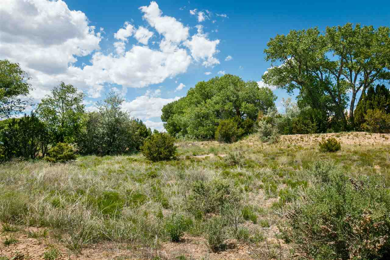 Residential Lot - Nambe, NM (photo 4)