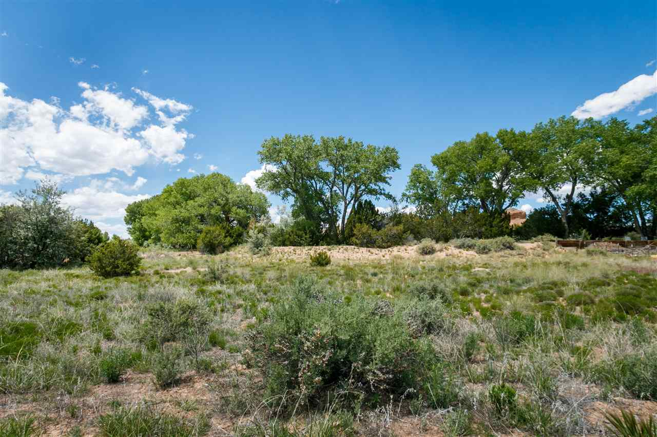 Residential Lot - Nambe, NM (photo 5)