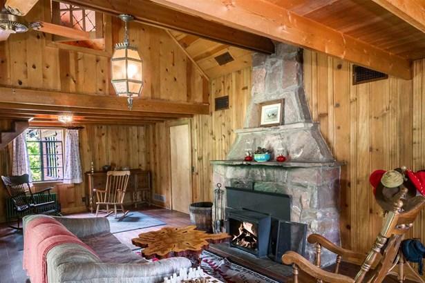 Cabin, Single Family - Pecos, NM (photo 2)