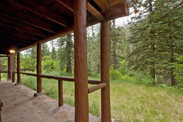 Cabin, Single Family - Pecos, NM (photo 3)