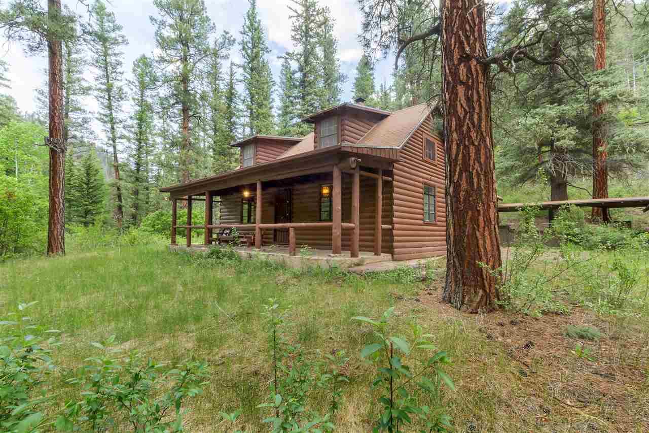 Cabin, Single Family - Pecos, NM (photo 5)