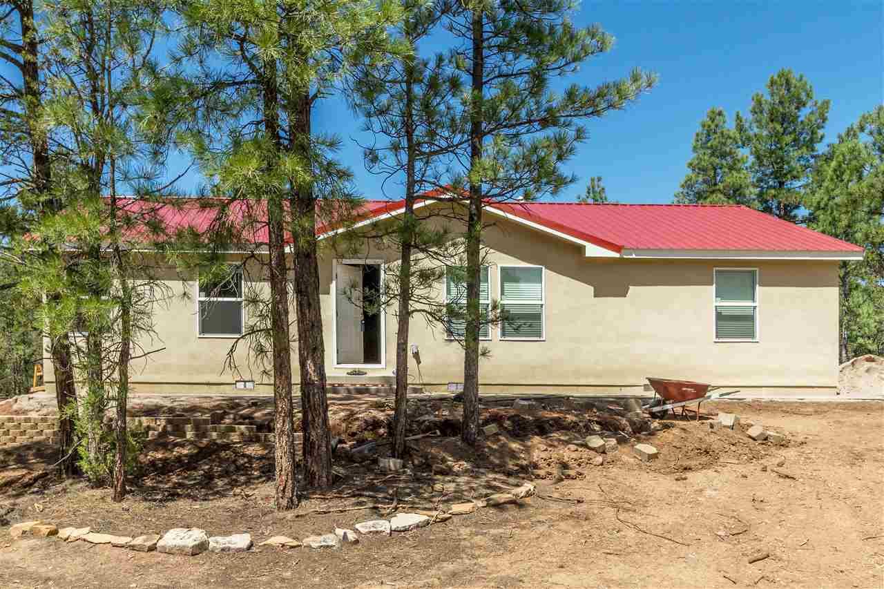 Pueblo, Modular Home - Pecos, NM (photo 1)
