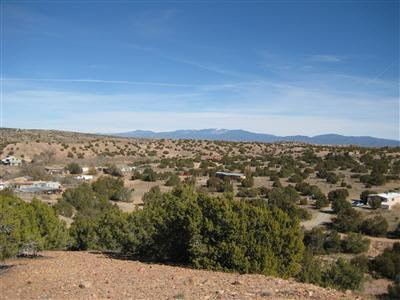 Residential Lot - Santa Fe, NM (photo 2)