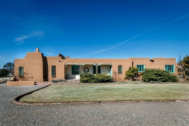 Pueblo,Solar, Single Family - La Mesilla, NM (photo 3)