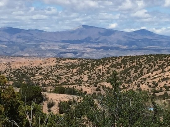 Residential Lot - Tesuque, NM (photo 1)