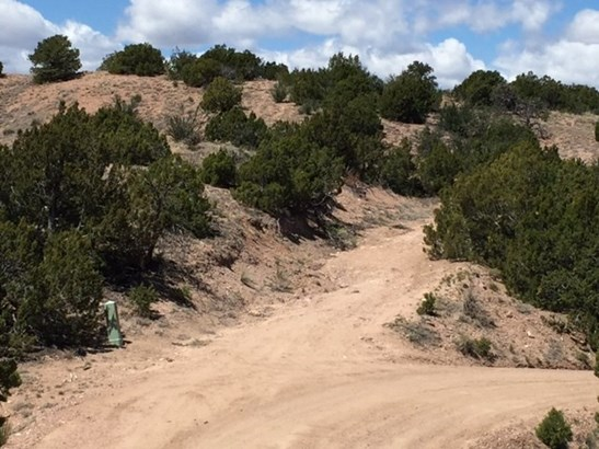 Residential Lot - Tesuque, NM (photo 3)