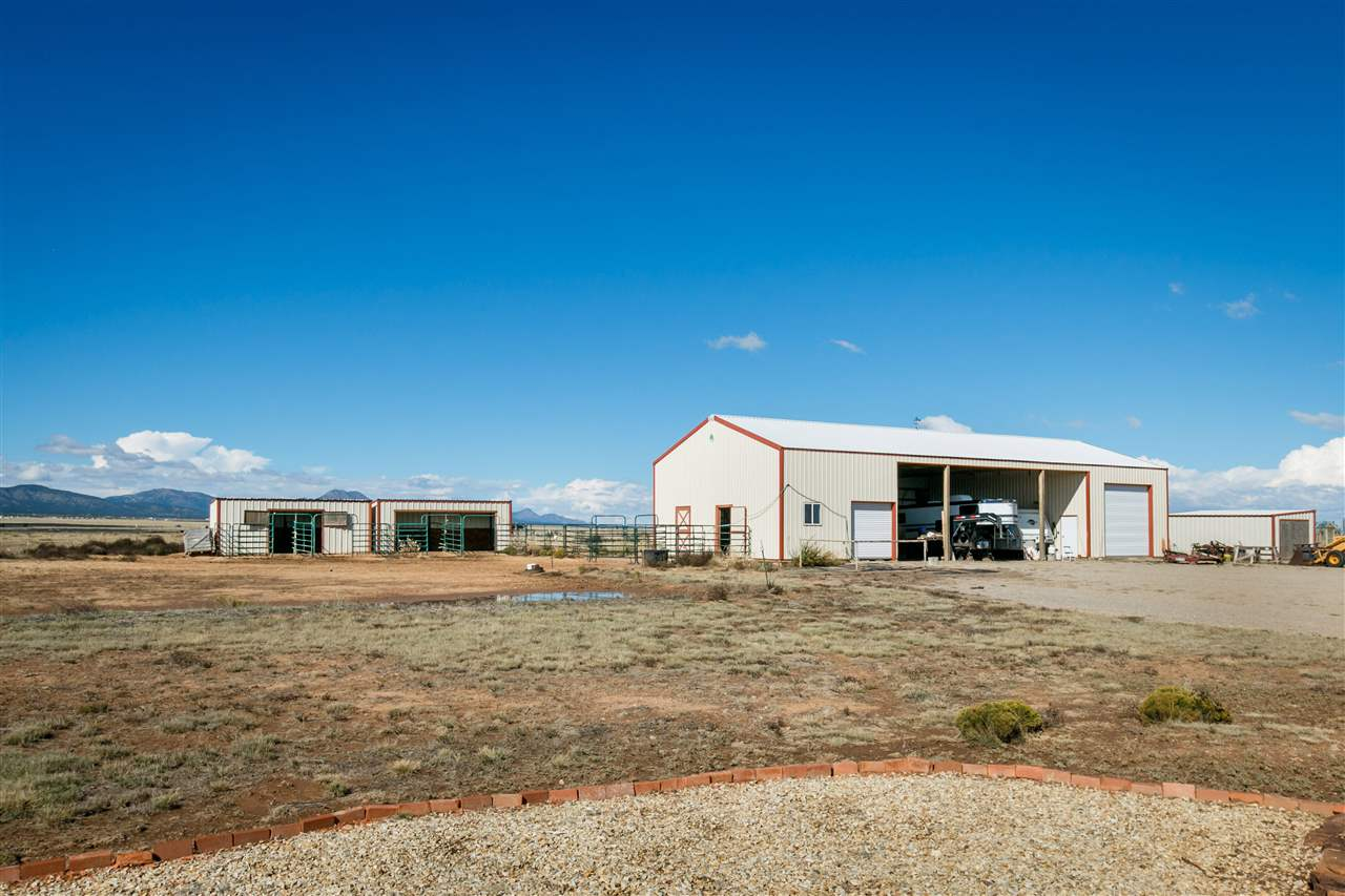 Ranch, Working - Stanley, NM (photo 5)