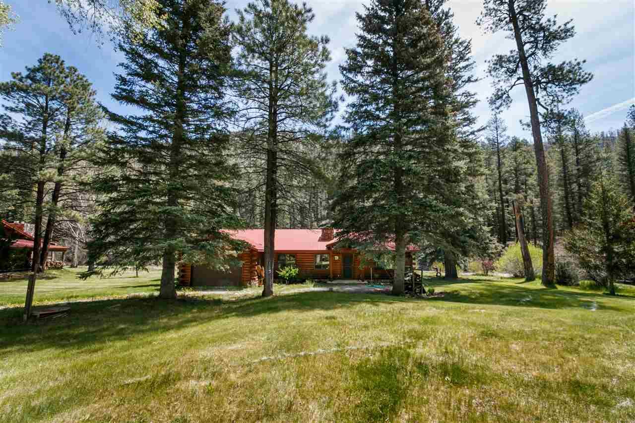 Cabin, Condo - Pecos, NM (photo 1)