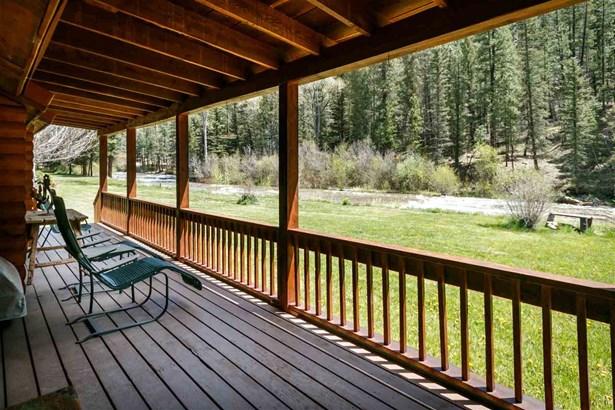 Cabin, Condo - Pecos, NM (photo 2)