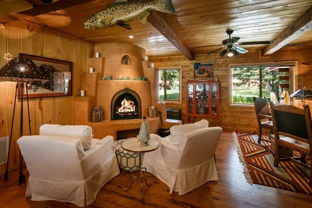 Cabin, Condo - Pecos, NM (photo 4)