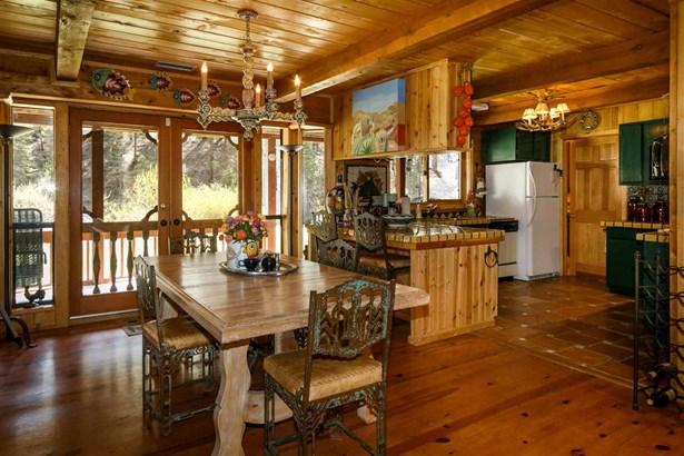 Cabin, Condo - Pecos, NM (photo 5)