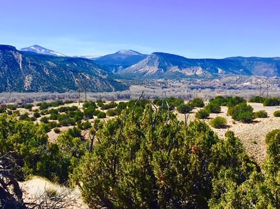 Residential Lot - Abiquiu, NM (photo 1)