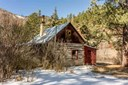 Cabin, Single Family - Terrero, NM (photo 1)