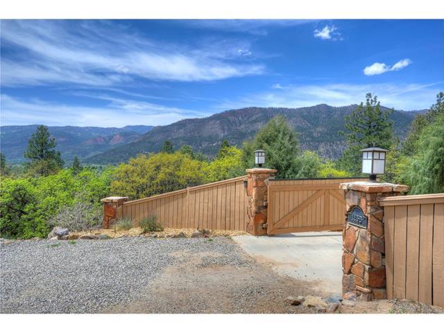 1135 County Rd 253, Durango, CO - USA (photo 2)