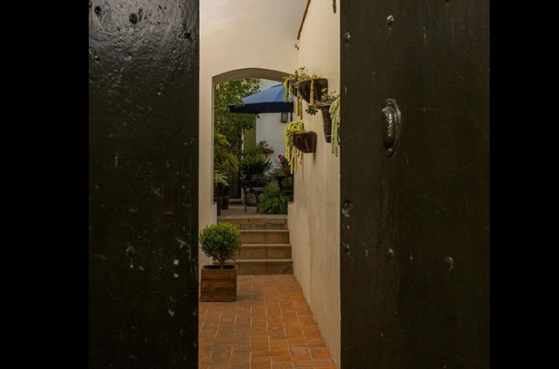 30 Hospicio, San Miguel De Allende - MEX (photo 3)