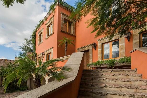 102 Recreo, San Miguel De Allende - MEX (photo 4)