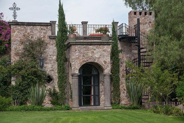 Hacienda Purisima De Jalpa, San Miguel De Allende - MEX (photo 1)