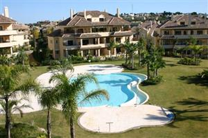 Magnificent apartment for sale in the exclusive Valgrande development, Sotogrande (photo 1)