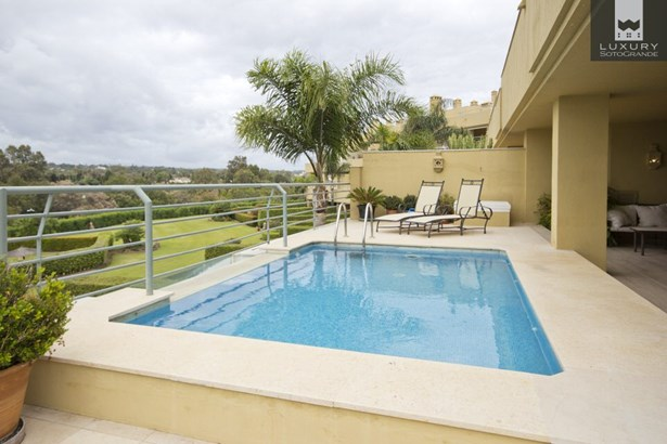 Apartment for Sale in Sotogrande Marina - Ribera del Rio (photo 1)