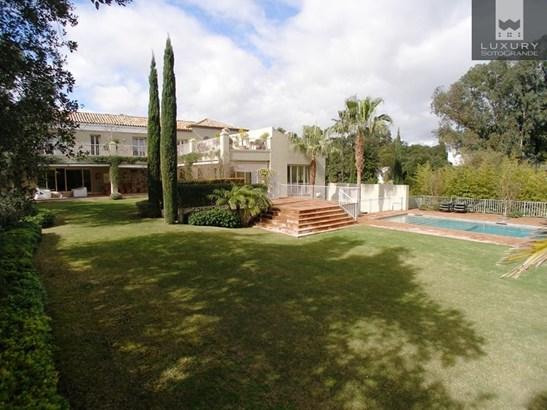 Magnificient Villa in Sotogrande For Sale (photo 1)