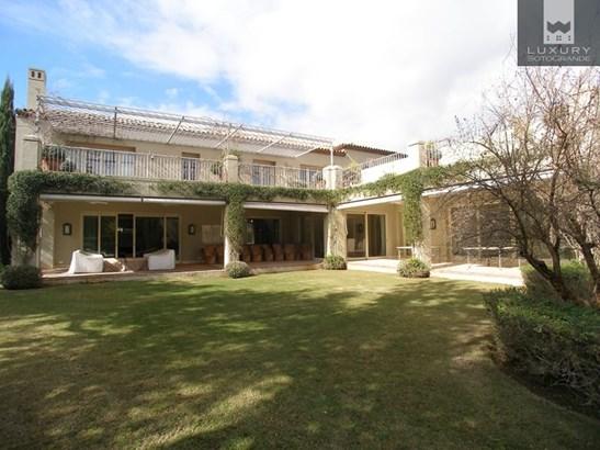 Magnificient Villa in Sotogrande For Sale (photo 3)