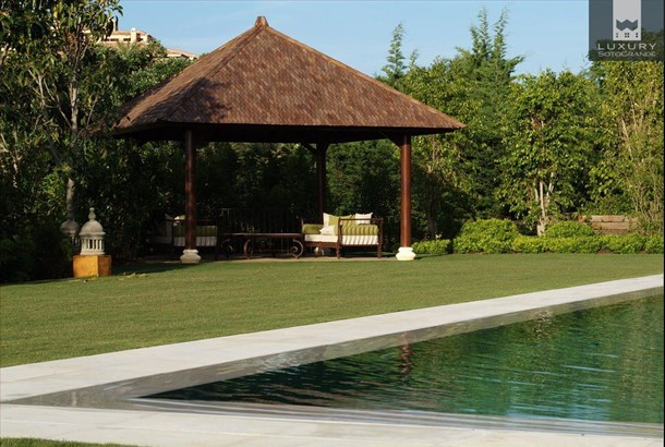 Stunning Villa for sale in Sotogrande Alto (photo 2)