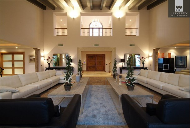 Stunning Villa for sale in Sotogrande Alto (photo 4)