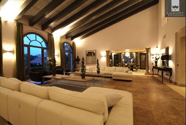 Stunning Villa for sale in Sotogrande Alto (photo 1)