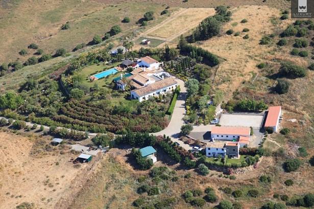 Montenegral, Sotogrande - ESP (photo 2)
