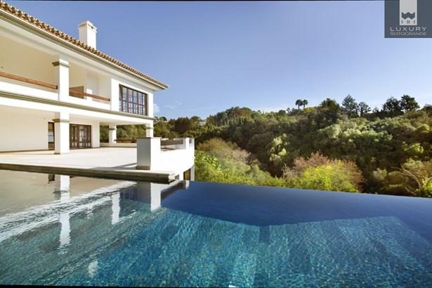 Amazing Villa for sale in Sotogrande Alto (photo 1)