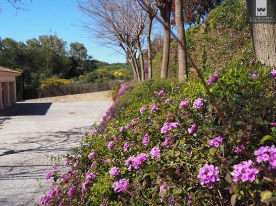 Recently Reduced spectacular front line golf Villa for sale in Sotogrande la Reserva (photo 4)