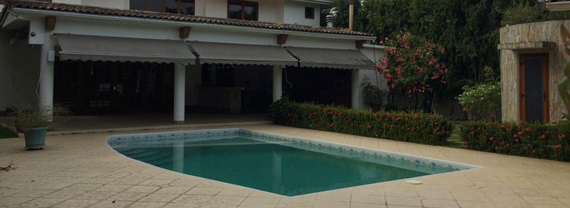 Unique House, Panama - PAN (photo 1)