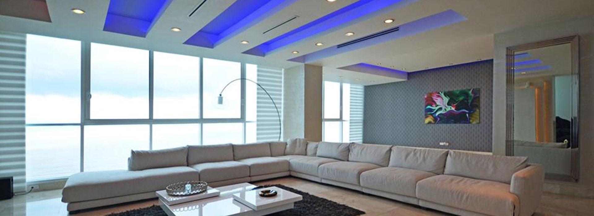 Luxury Penthouse, Costa Del Este - PAN (photo 1)