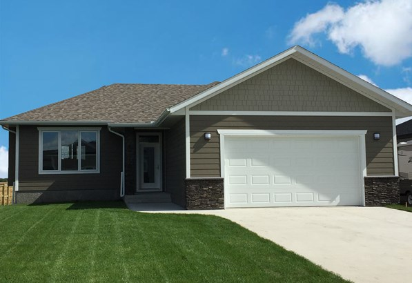 13 Beverley Bay, Oakbank, MB - CAN (photo 1)