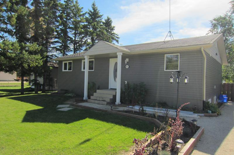 813 Weiser Crescent East, Anola, MB - CAN (photo 1)