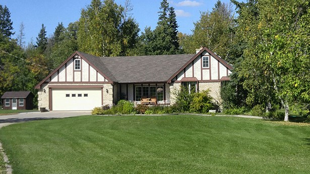 27051 Park Road, Rm Of Springfield, MB - CAN (photo 1)