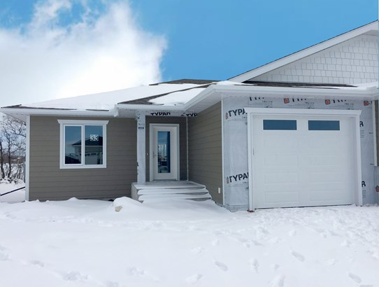 33 Crystal Drive, Oakbank, MB - CAN (photo 1)