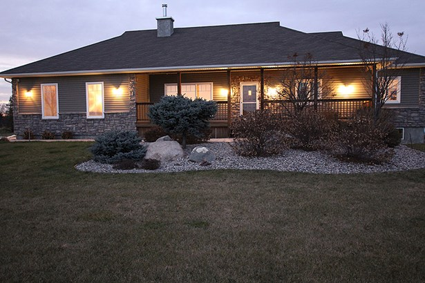 28059 Park Road, Rm Of Springfield, MB - CAN (photo 1)