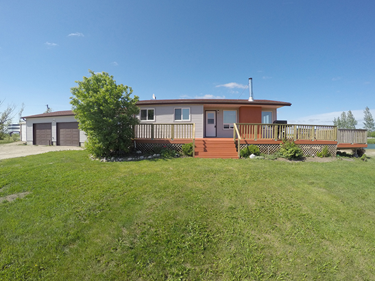 33013 Springfield Rd 63n Drive, Oakbank, MB - CAN (photo 1)